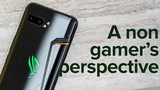 Asus ROG Phone 2 Review After 15 Days - SPECtacular!