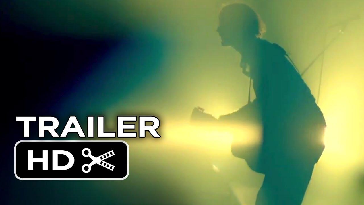 Pulp документални филми (2014) Трейлър