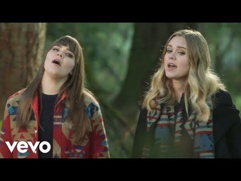 First Aid Kit - Walk Unafraid (Official Video)