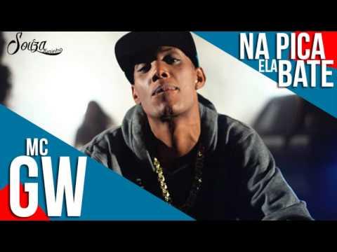 Baixar Mc Gw - Na Pica Ela Bate - Dj Felipe Do Cdc (Musica nova lançamento 2014)