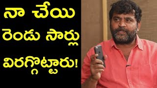 Etv Prabhakar's shocking struggling days, secret love sto..