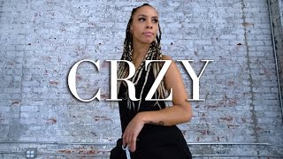 Kehlani - CRZY | Diana Matos Choreography | Seven8