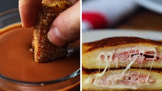8 Delicious Breakfast Recipes You Need To Try