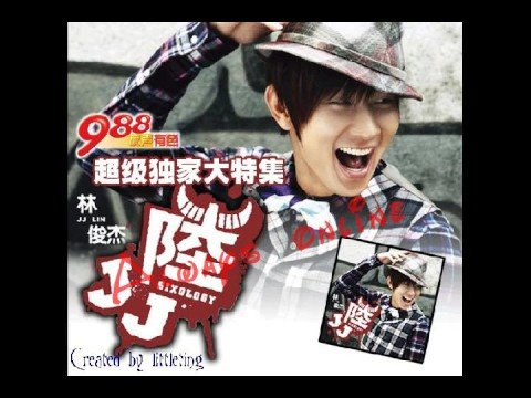 JJ 林俊傑 - Always Online(DJ version)