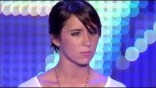 The X Factor USA- Boot Camp 2- Jillian Jensen vs. Latasha Lee Robinson