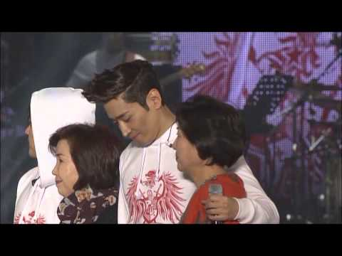 Shinhwa Grand Tour 2012 in Seoul The Return - Encore Part 3