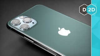 iPhone 11 Pro - The Cycle Ends