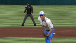 MLB® The Show™ 17_supid glitch game me a forfeit