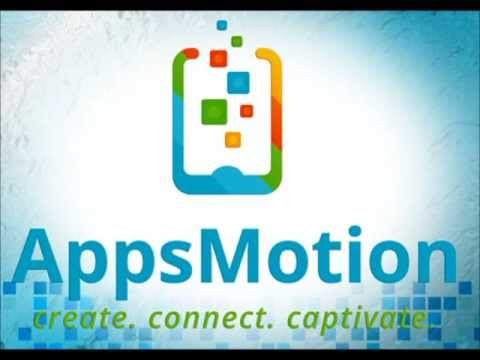 MobileApps Statistic AppsMotion