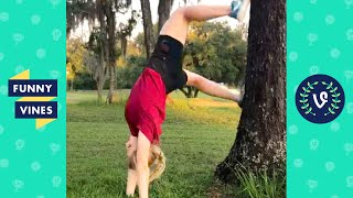 TRY NOT TO LAUGH - Best Fails of the Week