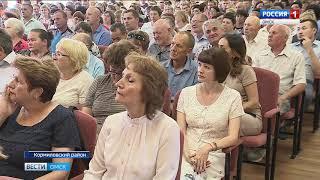 Три новых фельдшерско-акушерских пункта появится в Кормиловском районе