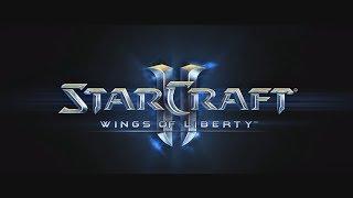 StarCraft II: Wings of Liberty. Фильм HD1080