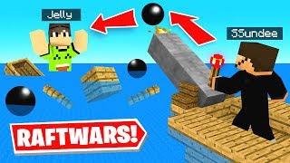 I play SHIP WARS w/ Jelly!