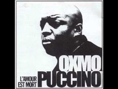 Oxmo Puccino ft. Dany Dan - A ton enterrement