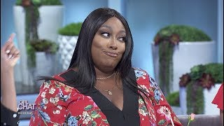 Loni on Sex: Yes Size Matters!