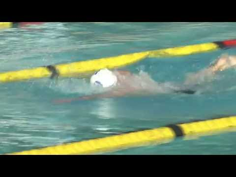 Sasol National Winter Swimming Championship 2016 | Day one highlights