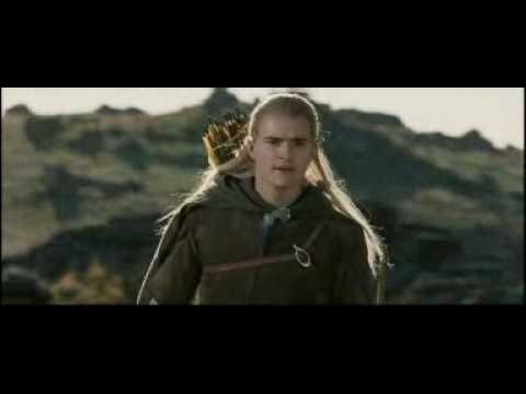Taking The Hobbits to Isengard,