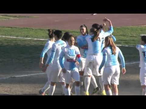 Napoli Carpisa Yamamay - Napoli Dream Team 5-0
