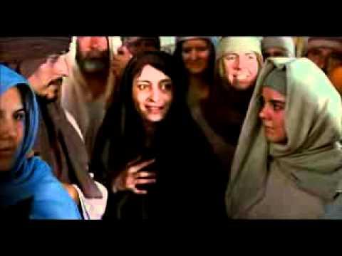 Магдалена - освободена от срама - християнски филм