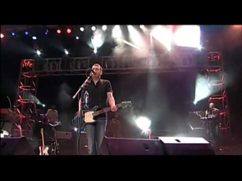 Смысловые Галлюцинации - Розовые Очки (Live 2005)