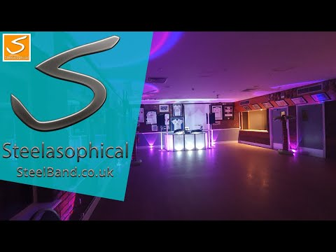 Steelband.co.uk Website Steelasophical Steel Band
