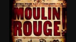 Moulin Rouge - Elephant Love Medley