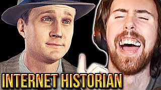 """Asmongold Reacts To """"The Swedish Job 