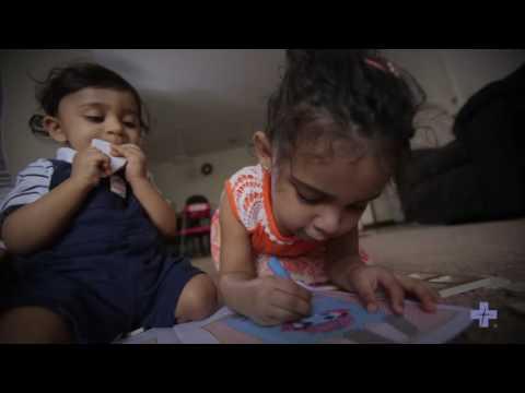 Advocate BroMenn Birthing Center - Joseph & Sharon's Story