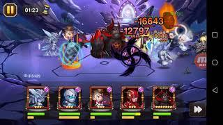 Soul Hunters Sky Fortress 30-3