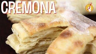 Cremona Casera ¡Igual a la de Panadería! | Receta Fácil y Económica |  Tenedor Libre