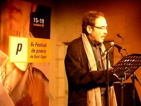 Inauguracio del 8e Festival de poesia de Sant Cugat_2
