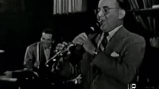 The Orignal Benny Goodman Trio 1955- China Boy