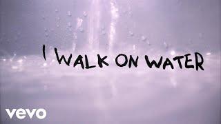Eminem - Walk On Water (Lyric Video) ft. Beyoncé