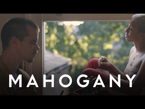 Oscar Jerome ft. Poppy Ajudha - Subdued | Mahogany Session