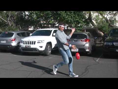Jack Link's Jerky Challenge – Round 2