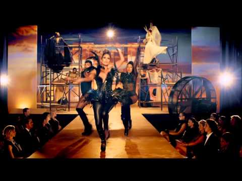 Jennifer Lopez - Louboutins Video Full HD