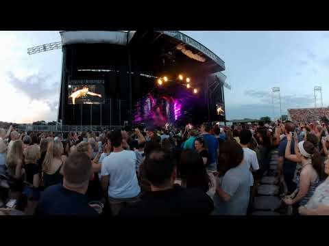 Imagine Dragons Whatever it Takes Live 360 Concert