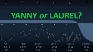 Yanny or Laurel SOLVED