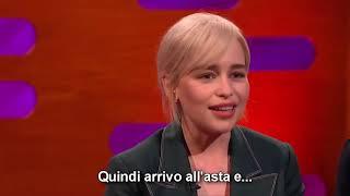 Il Meglio di Emilia Clarke #3 | SUB ITA
