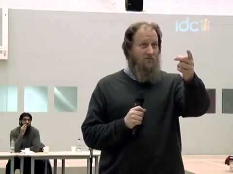 Quran - Dont Burn It - Learn It - Abdur Raheem Green