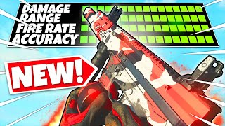 NEW ISO UNSTOPPABLE CLASS SETUP IN MODERN WARFARE.. (BEST CLASS) COD MW Gameplay