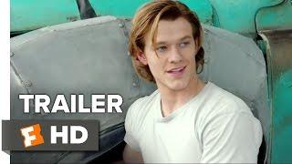 Monster Trucks 2017 Movie Trailer