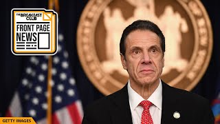 Gov Andrew Cuomo Addresses Women's Allegations, Refuses To Resign