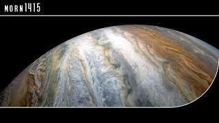 Real Images from the Solar System!