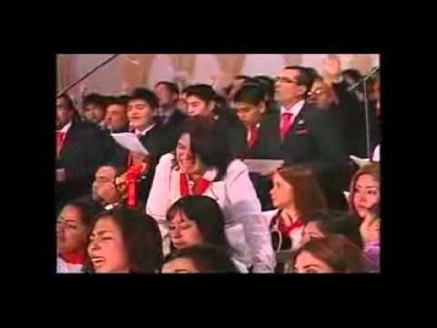 El alfarero, Quiero volver  - Coros Unidos - SAG 2010