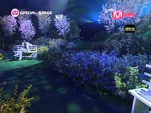 SNSD Taeyeon+KangTa ♥ 7989 Live HD