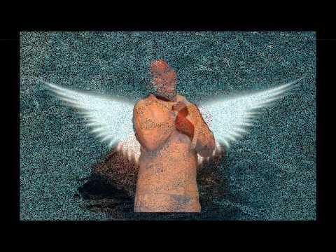 MI BELLO ANGEL. Diego