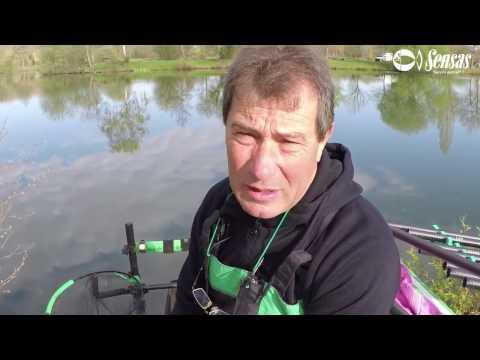 Comment bien s'installer au bord de l'eau par Jean Desqué