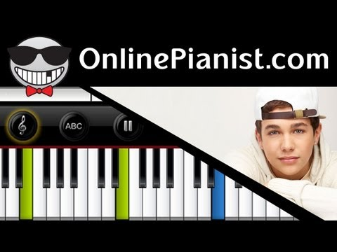 Baixar Austin Mahone - What About Love - Piano Tutorial