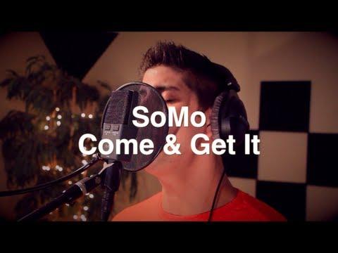 Baixar Selena Gomez - Come & Get It (Rendition) by SoMo